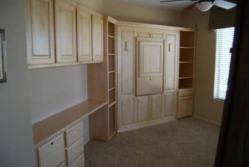 Fantastic Diy Murphy Bed Ideas For Small Space 30