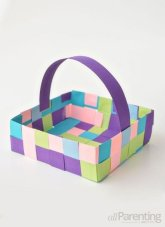 Gorgeous Easter Basket Ideas For Kids 13