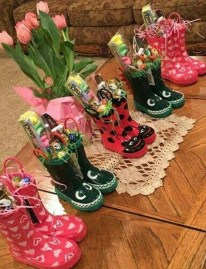 Gorgeous Easter Basket Ideas For Kids 18