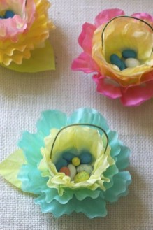 Gorgeous Easter Basket Ideas For Kids 40