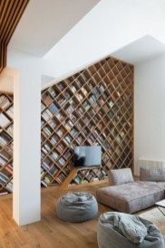 Inexpensive Bookshelf Design Ideas That Are Popular Today 24