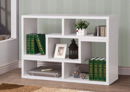 Inexpensive Bookshelf Design Ideas That Are Popular Today 40