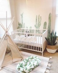 Modern Baby Room Themes Design Ideas 03