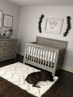Modern Baby Room Themes Design Ideas 31