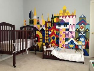 Perfect Disney Room Ideas For Children 23