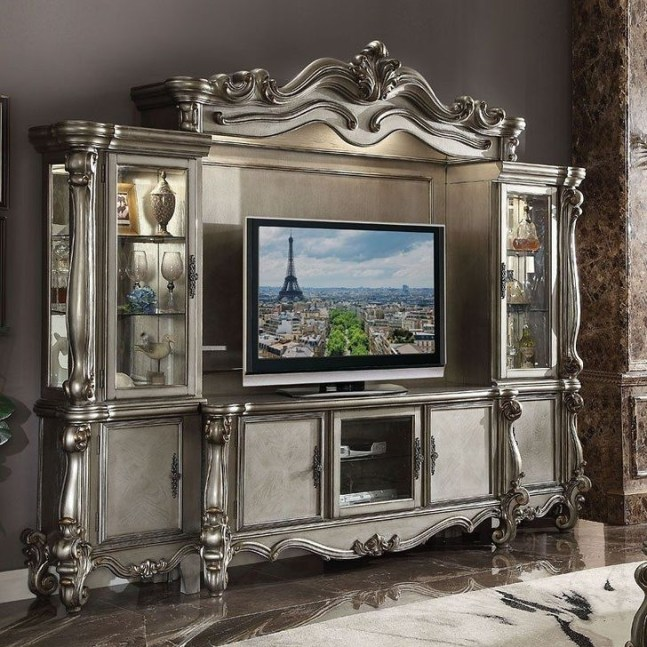 Rustic Home Entertainment Centers Ideas 29