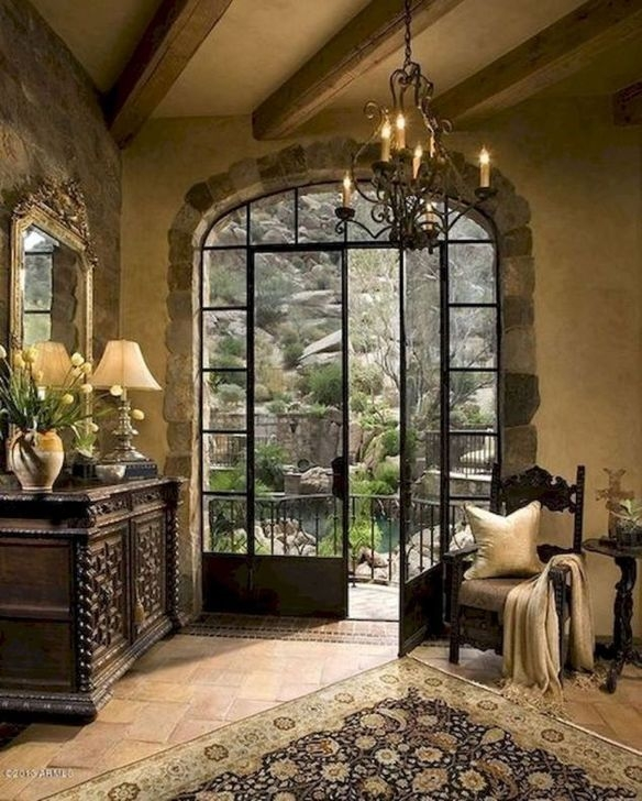 Adorable French Country Living Room Ideas On A Budget 03