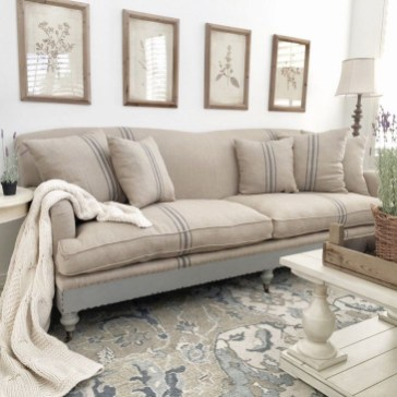 Adorable French Country Living Room Ideas On A Budget 17