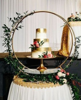 Affordable Diy Wedding Décor Ideas On A Budget 01
