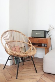 Affordable Retro Décor Ideas That Trending Now 09
