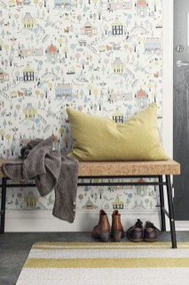 Comfy Retro Décor Ideas For Home This Winter 13