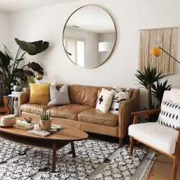 Elegant Living Room Decorating Ideas On A Budget 22