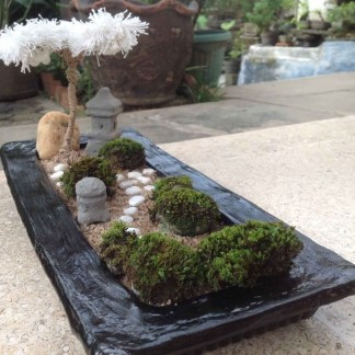 Fabulous Mini Zen Garden Design Ideas 04