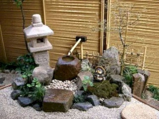 Fabulous Mini Zen Garden Design Ideas 24