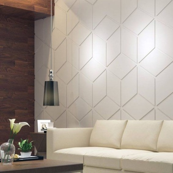 Fabulous Wallpaper Pattern Ideas With Focal Point To Your Space 47