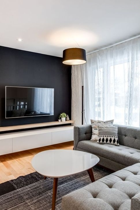 Fancy Family Room Design Ideas That Make You Cozy 12