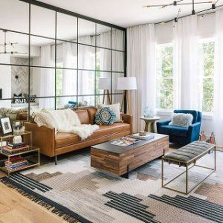 Fancy Family Room Design Ideas That Make You Cozy 22