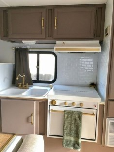 Inspiring Rv Kitchen Organization Ideas You Should Know 01