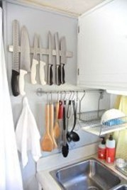 Inspiring Rv Kitchen Organization Ideas You Should Know 37