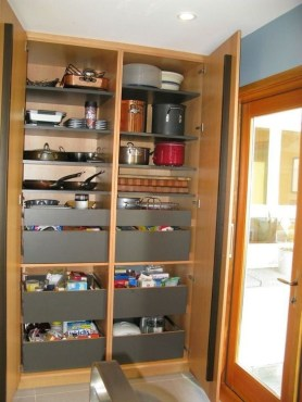 Inspiring Rv Kitchen Organization Ideas You Should Know 39