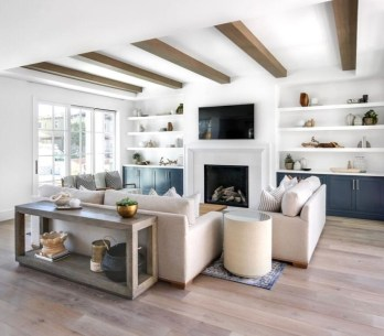 Magnificient Diy Renovation Ideas For Your Living Room 02