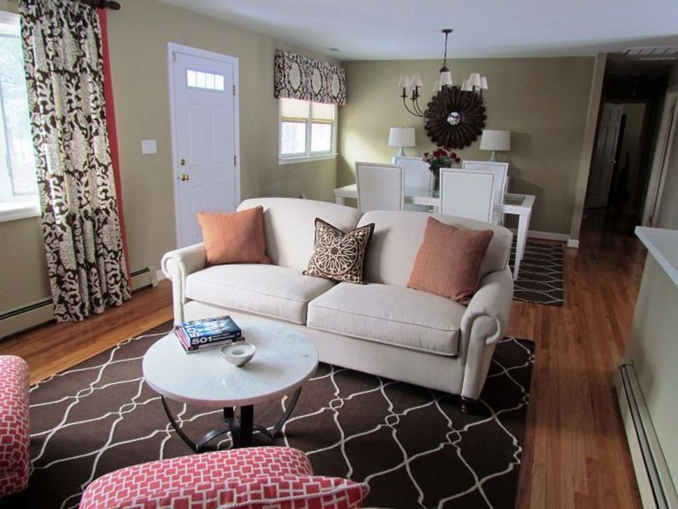 Magnificient Diy Renovation Ideas For Your Living Room 04