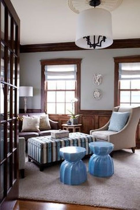 Magnificient Diy Renovation Ideas For Your Living Room 15