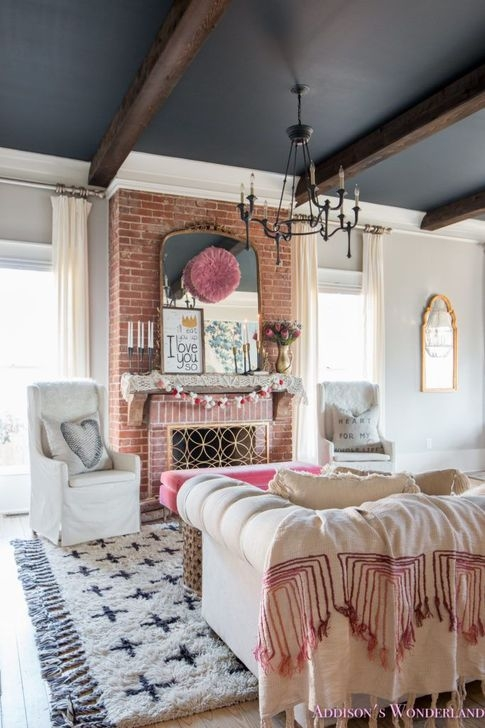 Magnificient Diy Renovation Ideas For Your Living Room 31