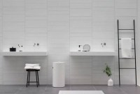 Magnificient Scandinavian Bathroom Design Ideas That Looks Cool 35