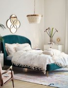 Newest Bedroom Furniture Ideas To Get The Farmhouse Vibe 18