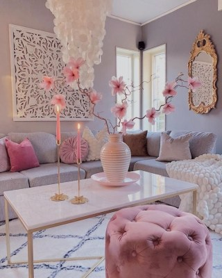 Popular Eclectic Interior Design Ideas To Inspire You 09