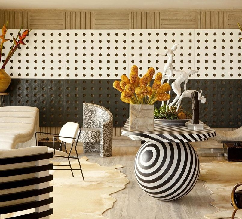 Popular Eclectic Interior Design Ideas To Inspire You 13