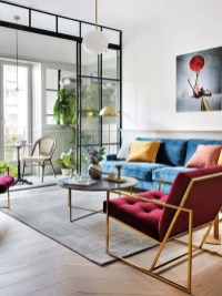 Popular Eclectic Interior Design Ideas To Inspire You 21