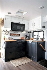 Popular Rv And Camper Hack Decoration Ideas For Family 19