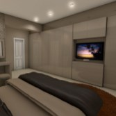 Best Wardrobe Design Ideas For Your Small Bedroom 02