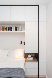 Best Wardrobe Design Ideas For Your Small Bedroom 29