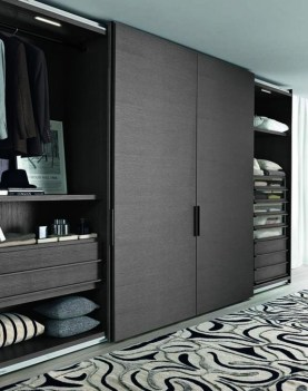 Best Wardrobe Design Ideas For Your Small Bedroom 30