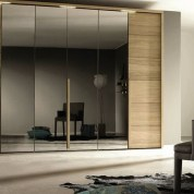Best Wardrobe Design Ideas For Your Small Bedroom 32