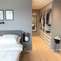 Best Wardrobe Design Ideas For Your Small Bedroom 37