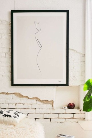 Captivating Diy Wall Art Ideas For Your House To Try 08