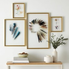 Captivating Diy Wall Art Ideas For Your House To Try 12
