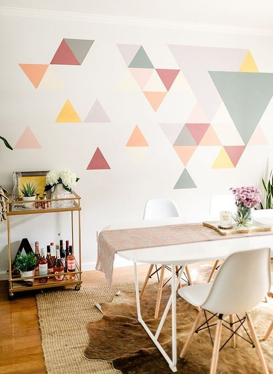 Captivating Diy Wall Art Ideas For Your House To Try 18
