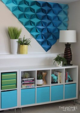 Captivating Diy Wall Art Ideas For Your House To Try 42
