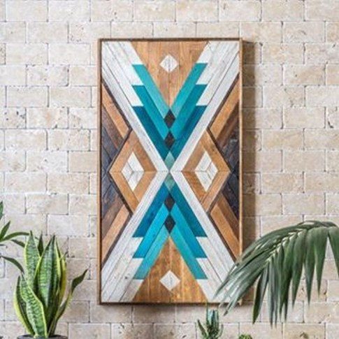 Captivating Diy Wall Art Ideas For Your House To Try 45