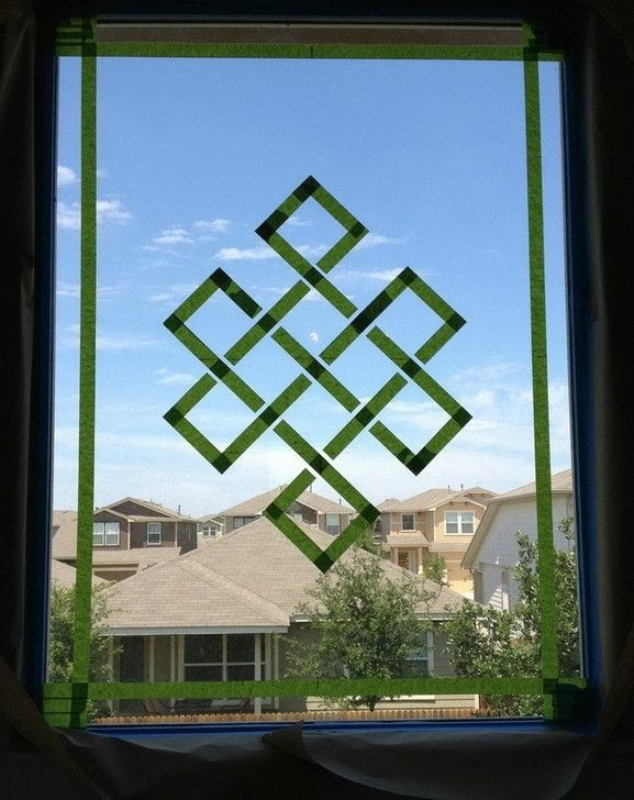 Catchy Glass Window Design Ideas For Home 24