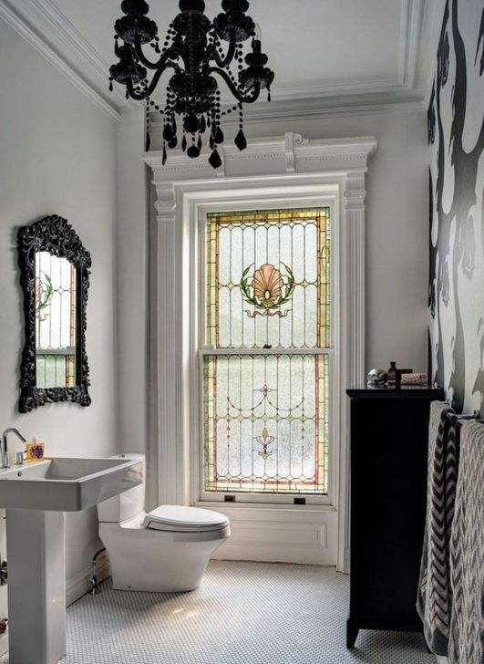 Catchy Glass Window Design Ideas For Home 26