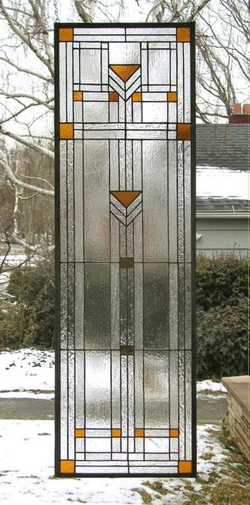 Catchy Glass Window Design Ideas For Home 41