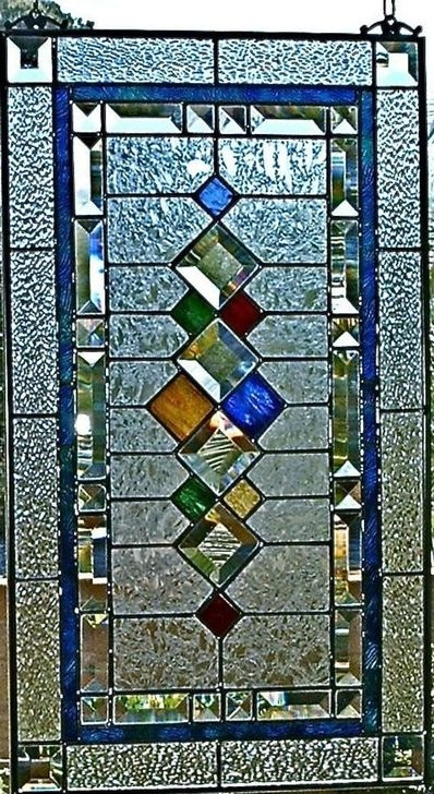 Catchy Glass Window Design Ideas For Home 45