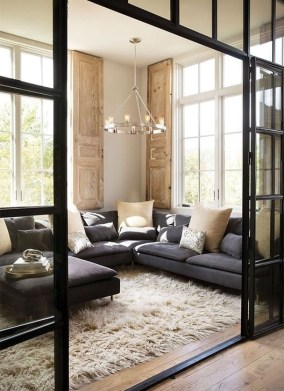 Cool Ceilings Lighting Design Ideas For Living Room To Try 23