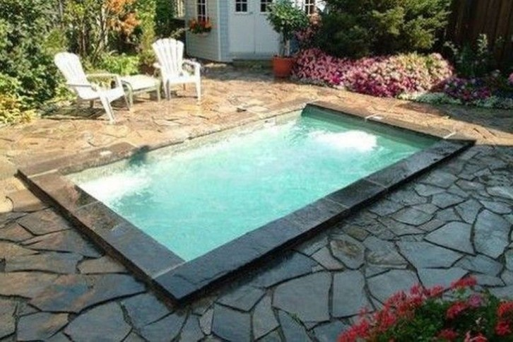 Creative Swimming Pools Design Ideas For Your Yard 11